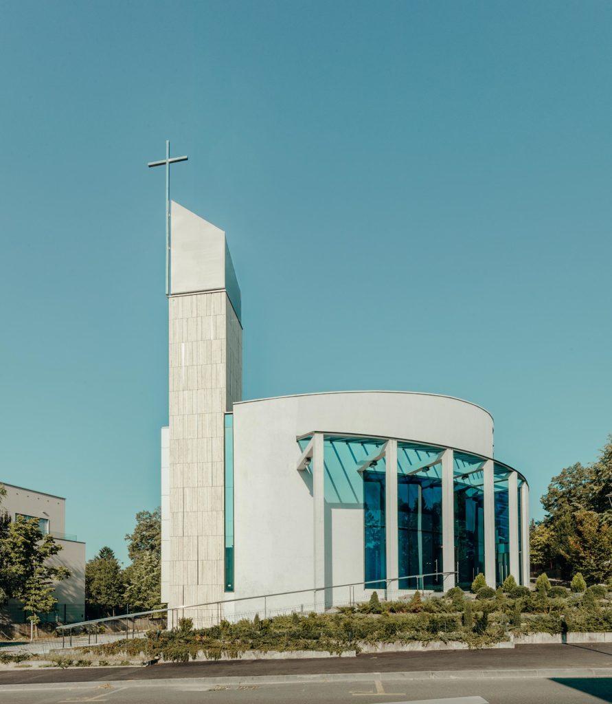 Crkva sv. Kvirina